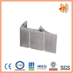 Aluminum Extrusion Profile for Machine (ZW-ME-009)