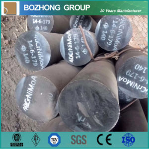 AISI / SAE 4340/DIN 34CrNiMo6 1.6582 Alloy Round Steel Bar pictures & photos