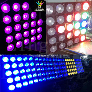25*30W Matrix LED Effect Light (LY-025N) pictures & photos