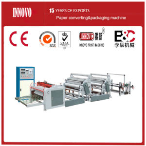 Double Host Corrugated Paper Making Machine (ZRXJ-1220/1320/14450) pictures & photos