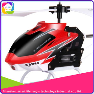 2016 Professional Complete in Specifications Toy RC Helicopter