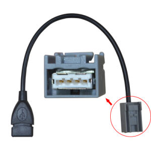USB Cable for Honda Vehicles (HD-USB)