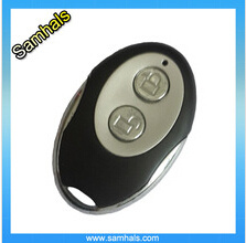 2 Buttons Garage Door Switch RF Remote Transmitter Keyfob Sh-Fd013 pictures & photos