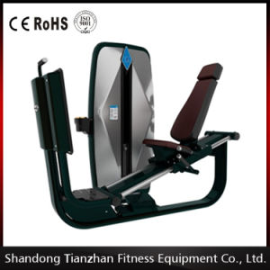 Tz-9016 Horizontal Leg Press/Pin Loaded Strength Equipment/Bodybuilding Gym Machine pictures & photos