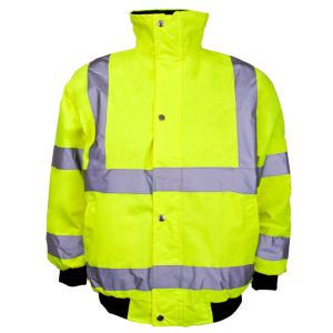High Quality Reflective Safety Jacket with En20471 (C2473) pictures & photos