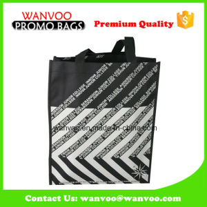 Large Eco-Friendly Shopper Tote Grocery Bag for Pack pictures & photos