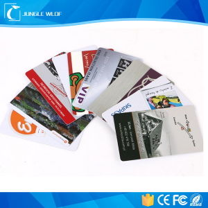 Low Cost Chip 125kHz RFID Hotel Key Card for Door Lock pictures & photos