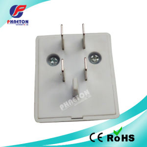 Telephone Modular Surface Box Adaptor Russia pictures & photos