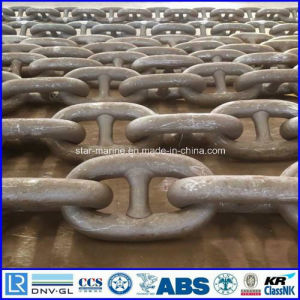 U3 Stud Link Anchor Chain in Stock with All Class Certificate pictures & photos