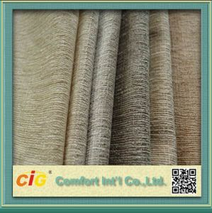 Polyester Chenille Sofa Fabric pictures & photos