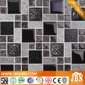 Mosaic, Glass, Resin and Stone, for Wall (M855033) pictures & photos