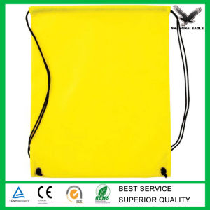 Wholesale Waterproof Drawstring Sport Bag pictures & photos