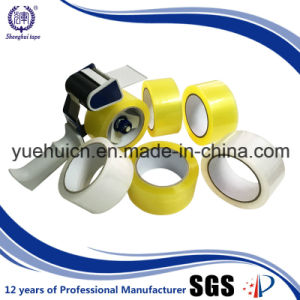 High Quality for Carton Packing Clear Christmas Packing Tape pictures & photos