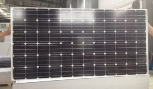 300W Mono-Crystalline PV Panel in China pictures & photos