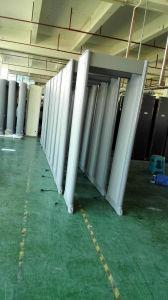 Security Body Scanner Archway Door Frame Walk Through Metal Detector pictures & photos