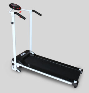 Healthmate Home Fitness Running Machine Electric Treadmill (HSM-T08G) pictures & photos