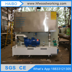 High Frequency Woodworking Machine New Condition Wood Vacuum Dryer pictures & photos