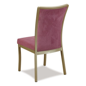 Hotel Wood Imitated Dining Chair pictures & photos