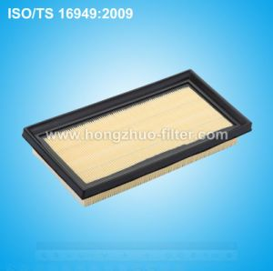Air Filter 17801-0Y040 for Toyota pictures & photos