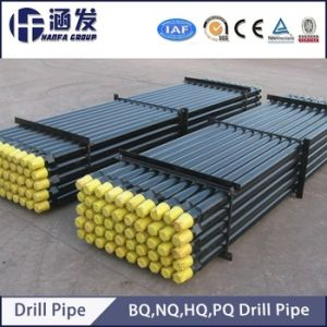 Water Well Drill Pipe Price, (BQ, NQ, HQ, PQ series) pictures & photos