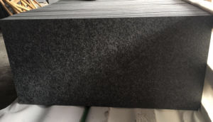 High Quality and Competitive Price G684 Black Granite Tile pictures & photos
