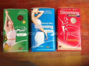 Natural Max Slimming pictures & photos