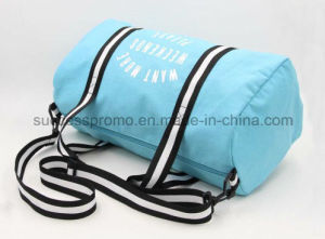 Customizable Reusable Eco Friendly Canvas Tote Bag pictures & photos