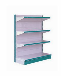 High Quality Metal Shop Shelving with Good Price