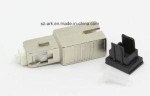 SC/PC Singlemode Female-Male Optical Attenuator pictures & photos