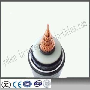 1.8/3kv XLPE Insulated Power Electric Cable