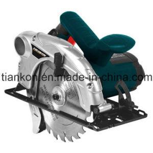 Power Tool 160mm 1200W Circular Saw for Wood Cutting (TK1604)
