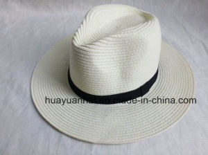 90% Paper 10% Polyester with Ivory Leisure Style Safari Hats