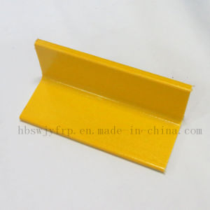 Fiberglass Pultruded Profiles Angle pictures & photos