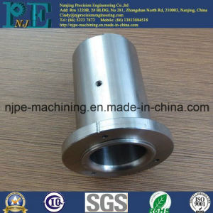 ODM High Quality CNC Machining Metal Car Parts pictures & photos