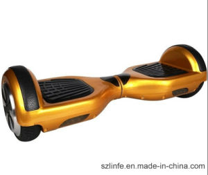 Multi Style Two Wheel Self Balancing Scooter 6.5 Inch Hoverboard pictures & photos