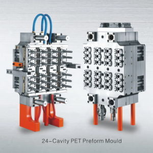 Pet Preform Moulds pictures & photos