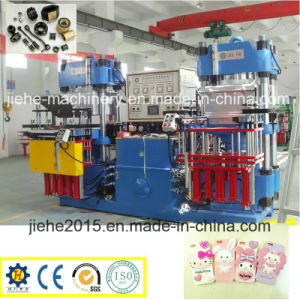 3rt Double Station Professional Rubber Vacuum Making Machine pictures & photos