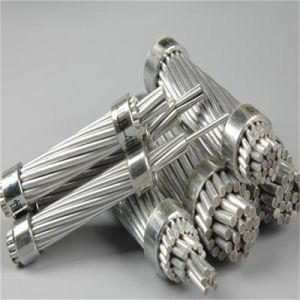 Power Cable Aluminum Clad Steel Strand Wire pictures & photos