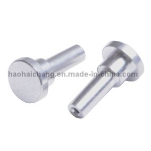 Stamping Electronic Hollow Tubular Rivets pictures & photos