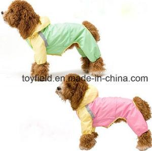 Dog Raincoat Jacket Product Supply Pet Raincoat pictures & photos