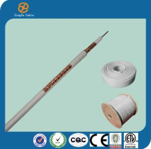 Coaxial Cable 5D-Fb CCTV Cable Made in China pictures & photos