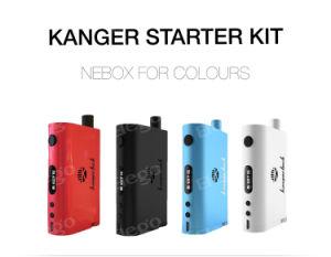Kanger Nebox 60W Tc VW E Cigarette pictures & photos