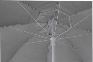 New Sripe Polyester Umbrella, Beach Umbrella, Sun Umbrella pictures & photos