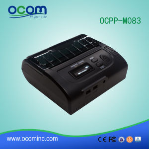 Portable Mobile  Thermal  POS Receipt Printer for Supermarket pictures & photos