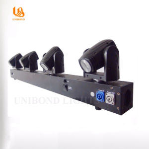 Hot Product 4PCS LED Moving Head Beam Bar Light pictures & photos