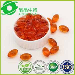 Natural Seabuckthorn Seed Oil Softgel for Anti-Aging pictures & photos