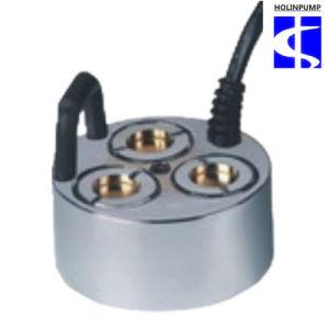 Three Disc 24V Mini Ultrasonic Mist Maker Fogger (HL-mm006) pictures & photos