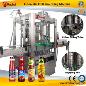 Auto Tomato Sauce Packaging Machine pictures & photos