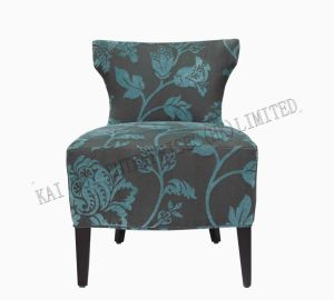 Modern Green Classical Lounge Fabric Leisure Chair Furniture