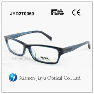 China Factory Supplier Eyewear Acetate Reading Glasses